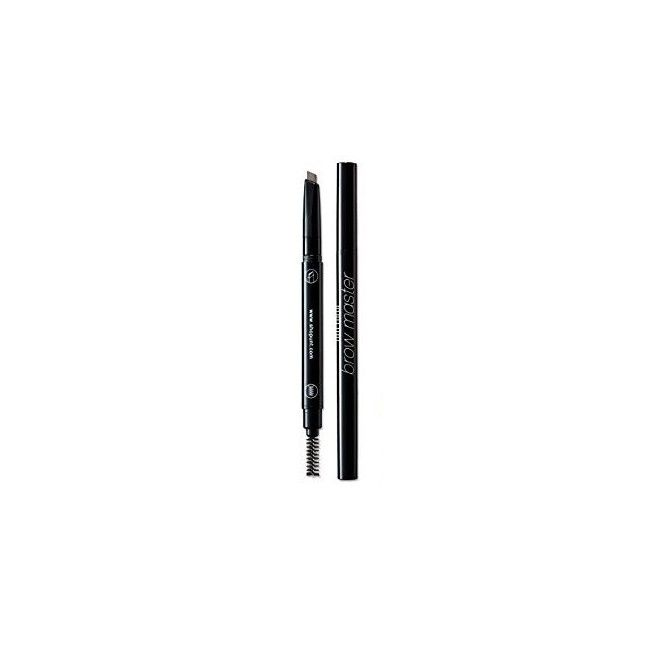 Brow Master Pinceau Sourcils Double Embout BM10 Light Brown UNT