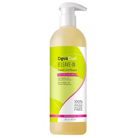 Devacurl B' Leave-in