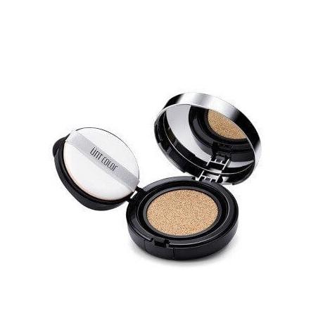 UNT Iconic Bright Cushion Nude Perfection Compact Foundation C10 Natural