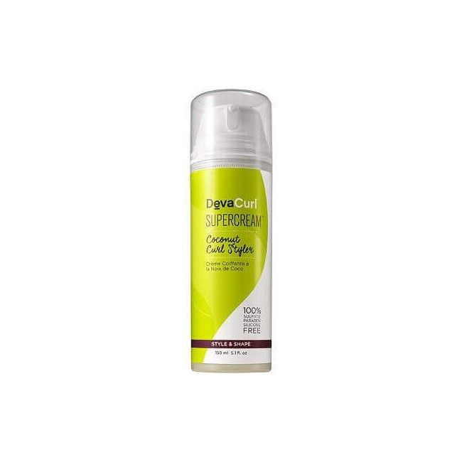 DevaCurl Super Cream