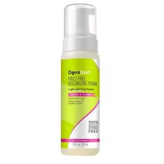 Affirm Fiberguard Crème défrisante Cheveux Résistants