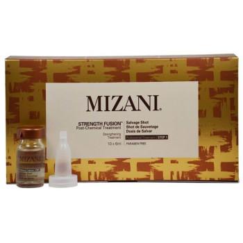 Mizani Pack de 10 Strength Fusion Salvage Shot
