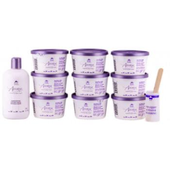 Affirm Sensitive relaxer kit 9 applications