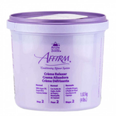 Affirm Creme Relaxer Normal 1,82kg