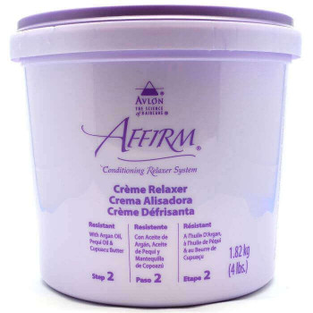 Affirm Creme Relaxer resistant 1,82kg