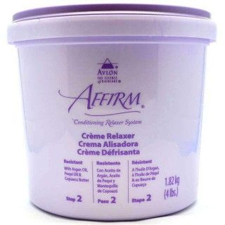 Affirm Creme Relaxer resistant 1,82kg