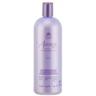 Affirm normalizing shampoo