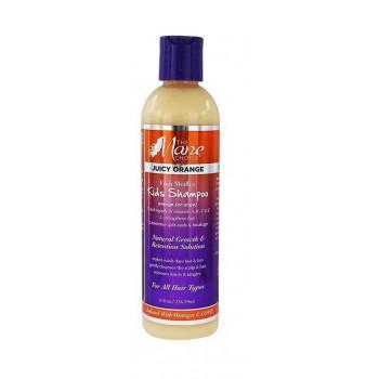 The Mane Choice Juicy Orange Fruit Medley KIDS Shampoo