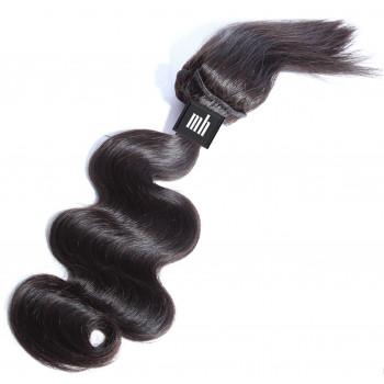 Tissage brésilien Braid in Weave