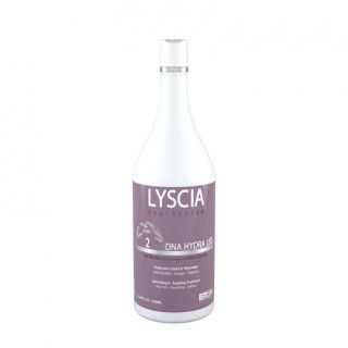 Lyscia DNA HYDRA LISS (PHASE N°2  LISSANTE )