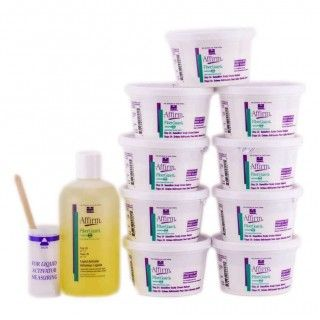 KIT 150ml Premium Keratin Caviar
