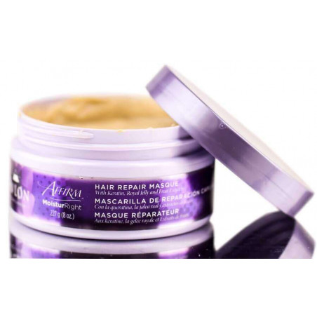 Affirm MoisturRight Hair Repair Masque