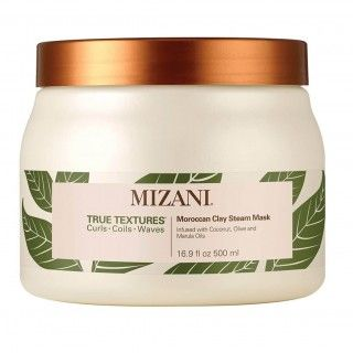 Mizani Moroccan Clay Steam Mask