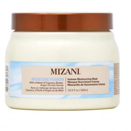 Masque hydratant - Masque Mizani Moisture Fusion