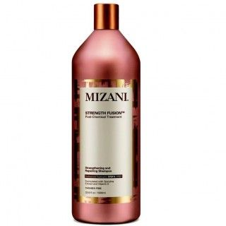 Strength Fusion Versterkende en Herstellen Shampoo  Mizani