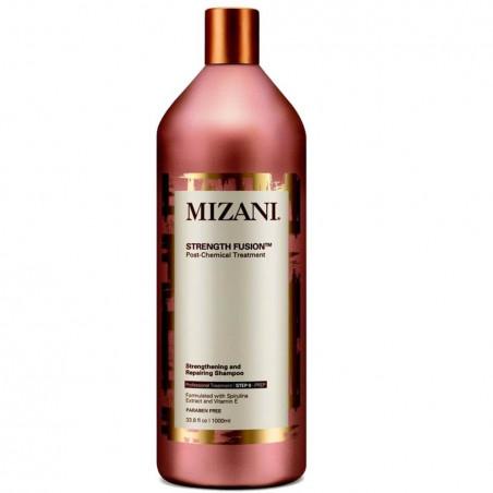 Strength Fusion Strenghtening And Repairing Shampoo  Mizani