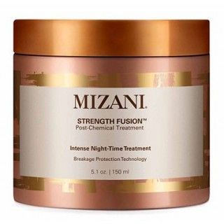 Mizani Strength Fusion Intense Night-Time Treatment
