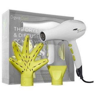 Devacurl - The Dryer and...