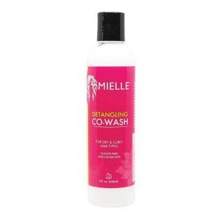 Mielle Organics Babassu Co-Wash