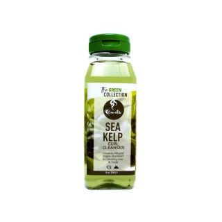 Sea Kelp Curl Cleanser Green Collection CURLS