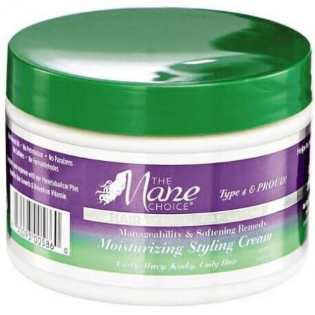 The Mane Choice Leaf Clover Styling Cream