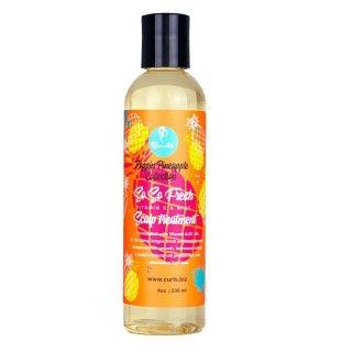 Curls Pineapple So So Fresh Vitamin C + Mint Scalp Treatment