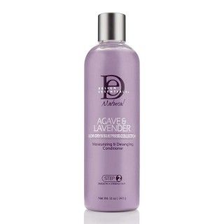 Design Essentials Agave Lavender Moisturizing & Detangling Conditioner