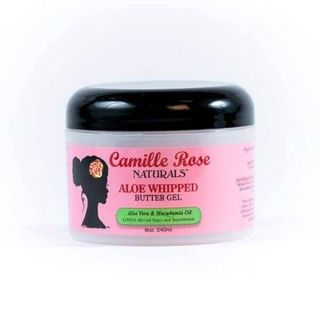 Camille Rose Aloe Whipped Butter Gel