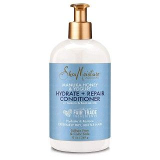Shea Moisture Manuka Honey & Yogurt Hydrate + Repair Conditioner