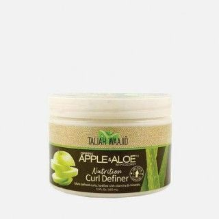 Taliah Waajid Green Apple & Aloe Curl Definer