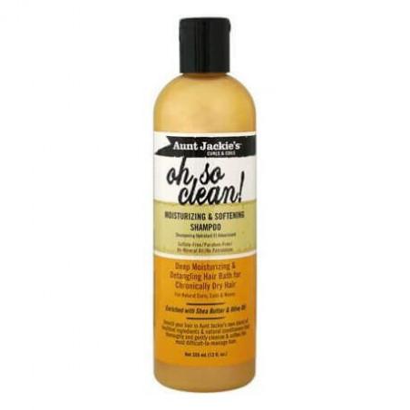 Aunt Jackie's Oh So Clean!