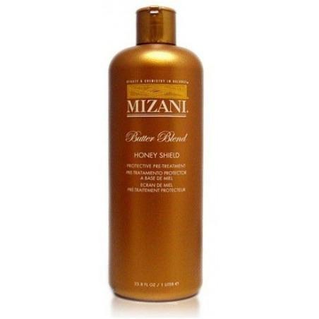 Mizani Butter Blend Honey Shield
