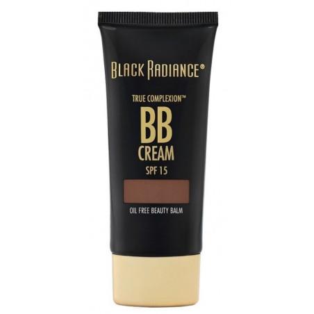Black Radiance BB Cream Chocolate