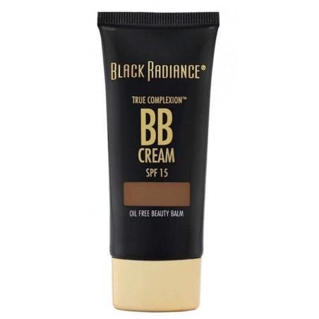 Black Radiance BB Cream Café