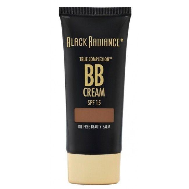 Black Radiance BB Cream Honey amber