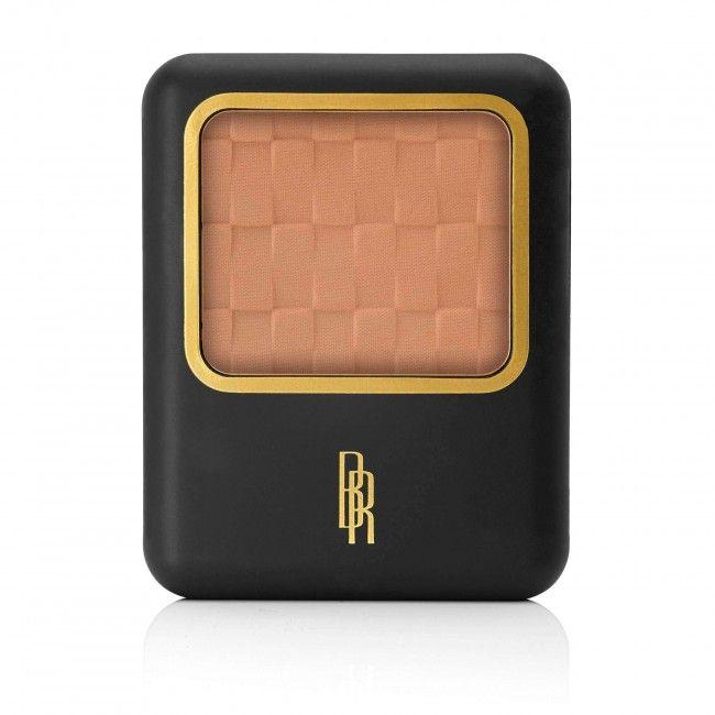 Black Radiance Poudre Pressée 8619 Warm Hazelnut