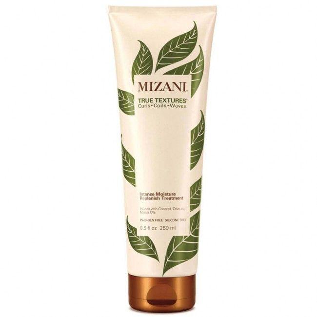 Mizani True Textures Intense Moisture Replenish Treatment