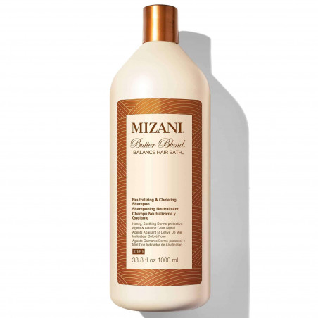Mizani Balance Hair Bath