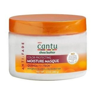 Color Protecting Moisture Masque