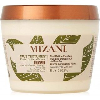 Mizani True Textures Define Pudding