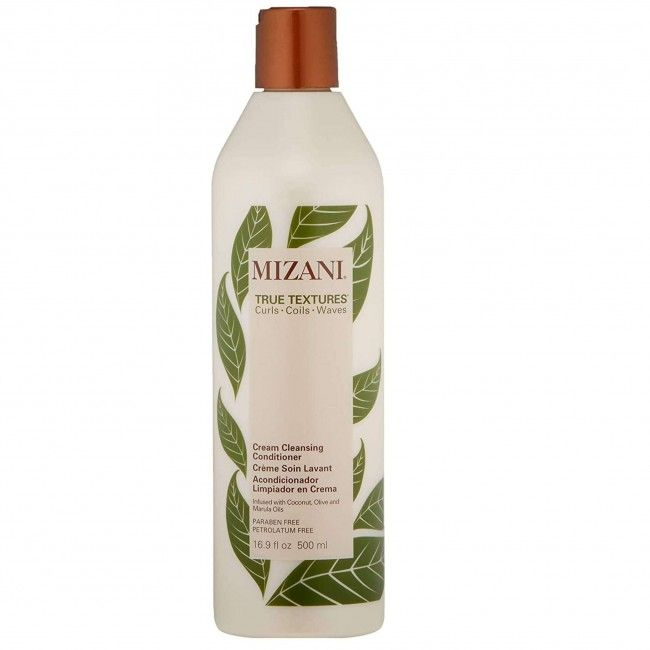 Mizani True Texture Cream Cleansing Conditioner
