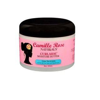 Crème pour cheveux - Camille Rose Curlaide Moisture Butter