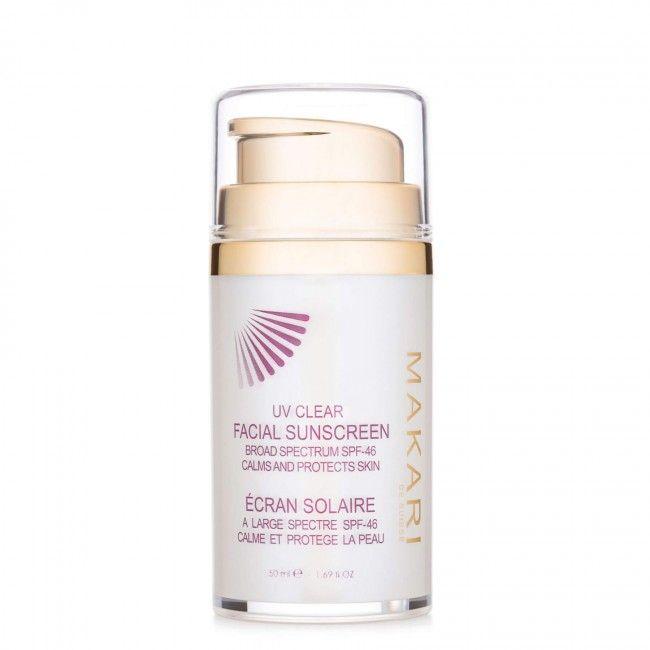 Makari Facial Sunscreen SPF46