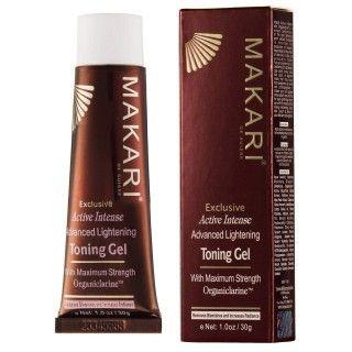Makari Exclusive Toning Face Gel
