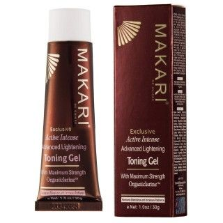 Makari - Exclusive - Toning...