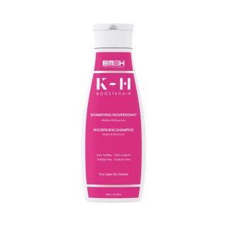 BOOST K-Hair Nourishing...