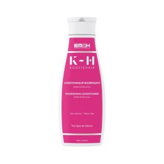 BOOST K-Hair Voedende Conditioner met Keratine & Murumuru