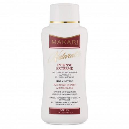 makari exclusive body lotion