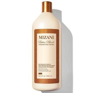 Butter Blend PerpHecting Crème Normalizing Conditioner Mizani