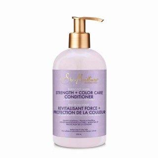 Conditionneur protecteur de couleur - Shea Moisture Purple Rice Water